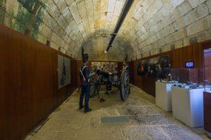 Museo Histórico-Militar. Almeida