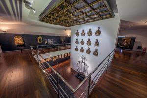 Museo de Abad de Baçal. Bragança.