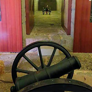 Museo Histórico-Militar. Almeida.