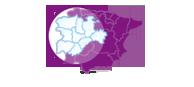 Logotipo del portal de Conoce Castilla y León; Ir a página principal