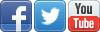 Acceso al listado de Redes Sociales